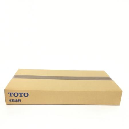 未使用 【中古】 TOTO TLG05301J 洗面用 混合 水栓 住宅 設備 蛇口 Y5187720