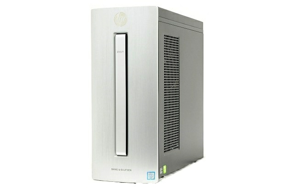 【中古】 HP ENVY 750-180jp デスクトップ パソコン i7 6700K 4.00GHz 16GB SSD 256GB/HDD 1TB Win10 Home 64bit  T3841238