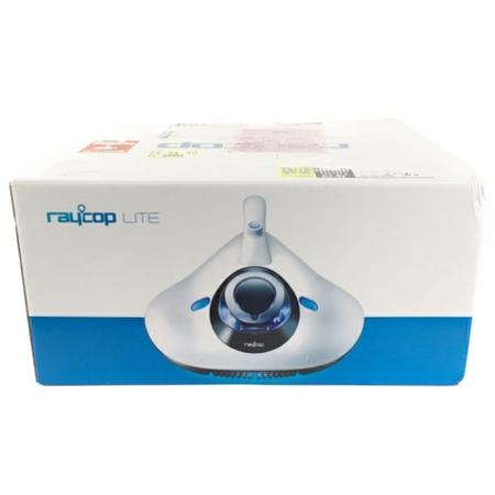 【正規販売店】 未使用 【】 raycop レイコップ LITE RE-100JWH ふとんクリーナー 家電 Y3918482, 02BRAND ゼロツーブランド e9ad72cf