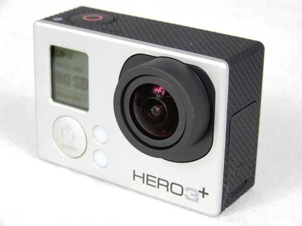 【中古】GoPro ゴープロ HERO3 Silver ゴープロ Silver Edition CHDHX-301【中古】GoPro ウェアラブル カメラ シルバー K3801548, 週間売れ筋:92a73fcc --- officewill.xsrv.jp