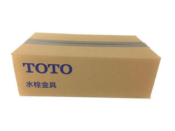 未使用【中古】TOTO TMGG40E 浴室用シャワー水栓 壁付タイプ 金具 N3848028