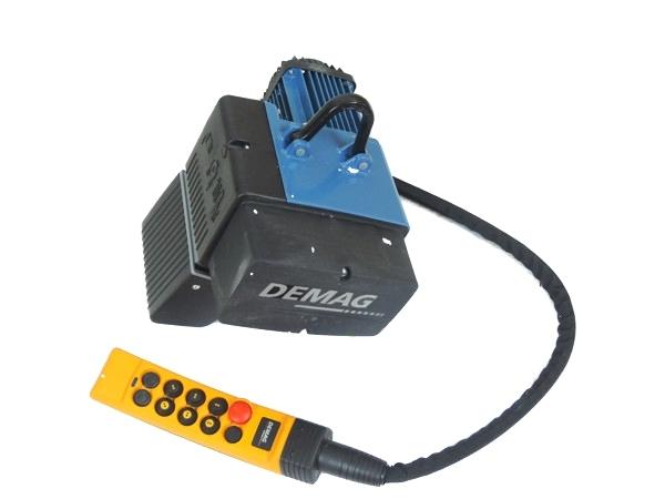 品質満点 未使用 【中古】 DEMAG DSE10-C 電動ホイスト DC-PRO2-250 1/1 H5 Y2440215, 質みなみ 82174b53