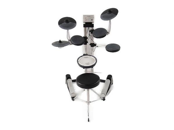 【中古】 Roland ローランド V-Drums Lite HD-1 電子ドラム 打楽器 演奏 バンド S3459404