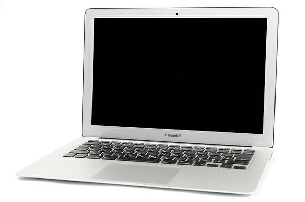 【中古】 Apple アップル MacBook Air MJVE2J/A ノートPC 13.3型 Early 2015 i5 5250U 1.6GHz 4GB SSD128GB Mojave 10.14 T3828531