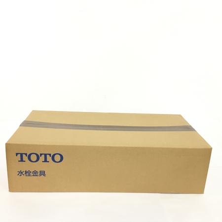 未使用 【中古】 TOTO TKS05308J キッチン 水栓 金具 Y5187697