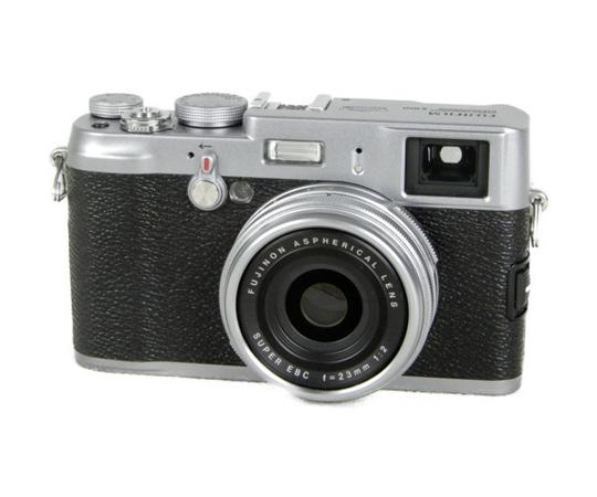 【中古 X100】 良好 FUJIFILM 富士フイルム FinePix 富士フイルム X100 ブラック FX-X100 デジタルカメラ コンデジ ブラック K3771403, インテリア雑貨のカリスマ:61beaf4b --- officewill.xsrv.jp