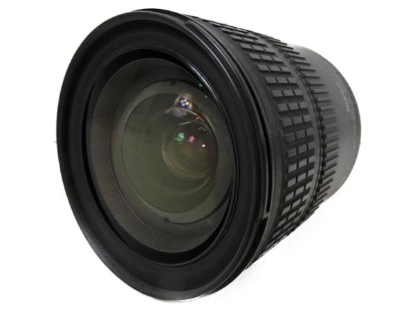 【中古】 Nikon ニコン AF-S VR Zoom-Nikkor ED 24-120mm F3.5-5.6G IF カメラレンズ 標準 ブラック S3437941