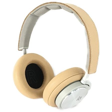 【中古】 良好 B&O BeoPlay H6 1642003 Natural ヘッドフォン オーディオ 音響 機器 Y3889722
