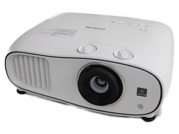 【中古】 EPSON エプソン EH-TW6600W プロジェクター 映像 機器 N3477084