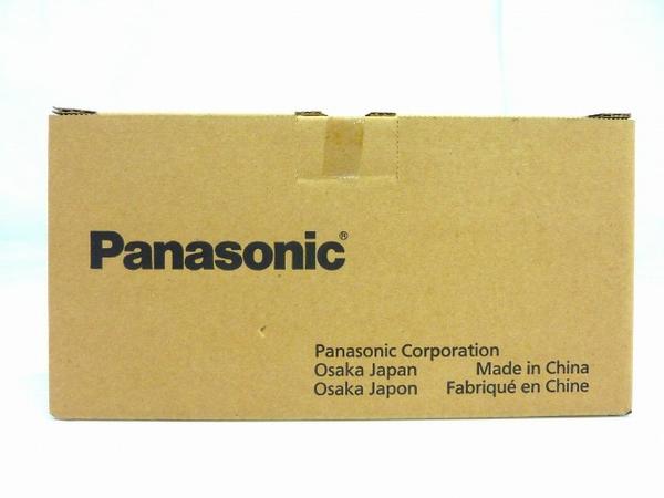 未使用 【中古】 Panasonic WV-S1110V 屋内 HD ボックス型 i-PRO EXTREME 監視カメラ 防犯カメラ ネットワーク カメラ パナソニック O3523282