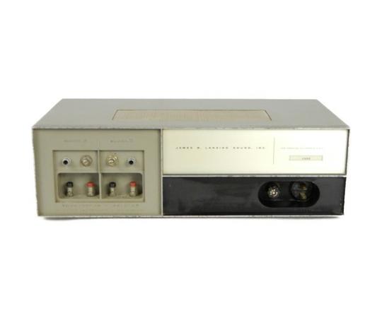 【中古】JBL SOLID STATE ENERGIZER SE400S ステレオ パワー アンプ 音響機材 オーディオ機器 K3791496