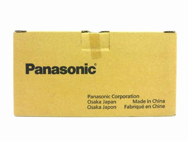 未使用 【中古】 Panasonic WV-S1110V 屋内 HD ボックス型 i-PRO EXTREME 監視カメラ 防犯カメラ ネットワーク カメラ パナソニック O3523281