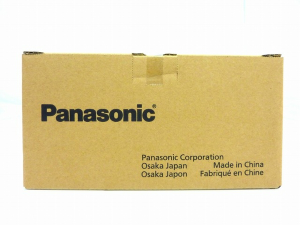 未使用 【中古】 Panasonic WV-S1110V 屋内 HD ボックス型 i-PRO EXTREME 監視カメラ 防犯カメラ ネットワーク カメラ パナソニック O3523283