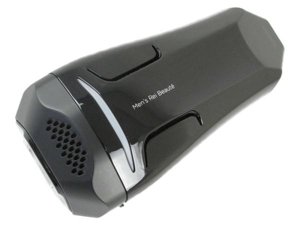 【中古】 YA-MAN ヤーマン メンズ レイボーテ エクストラ STA-200B 脱毛器 美容機器 ブラック N3319025