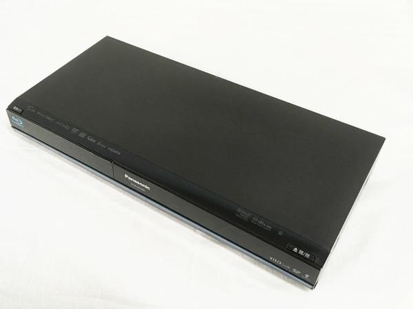【中古】 Panasonic DIGA DMR-BW680 BD ブルーレイ レコーダー 500GB パナソニック W3897836