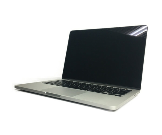 期間限定特別価格 【】 Apple アップル MacBook Pro MF839J/A ノート PC Retina 13.3型 Early 2015 i5 5257U 2.7GHz 8GB SSD128GB Mojave T4371861, 恵月人形本舗 d75244c7