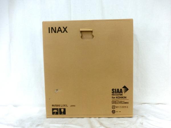 未使用 【中古】 INAX イナックス CW-KB21/BW1 シャワートイレ 2020年製 M5181737