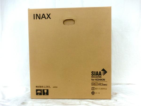 未使用 【中古】INAX イナックス CW-KB21/BW1 シャワートイレ 2020年製 M5182126