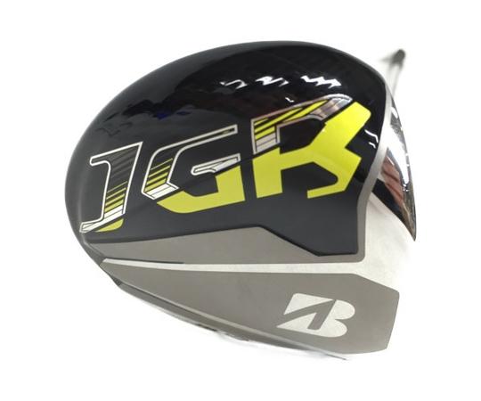 【中古】 BRIDGESTONE ブリジストン JGR TourB 18 5 ゴルフ クラブ S4372979