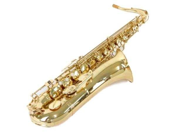 【中古】 JUPITER ジュピター TS-787 テナーサックス マウスピース付 楽器 Y3487753