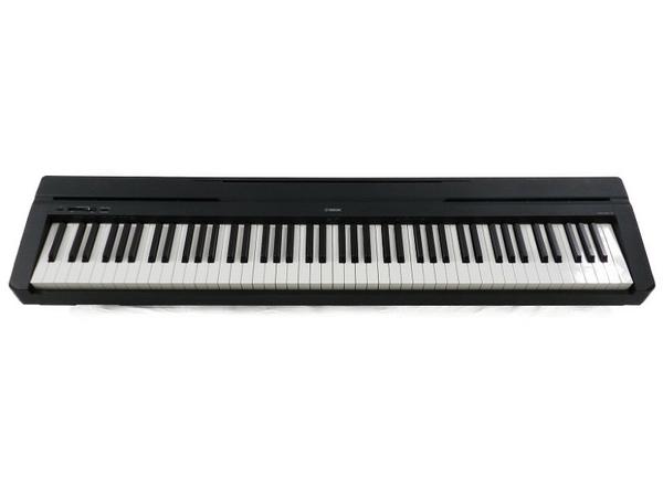 【中古】 YAMAHA ヤマハ 電子ピアノ P-45B 88鍵 S3474543