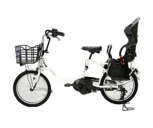 4b1eb0b528 美品 【中古】 YAMAHA ヤマハ PA20BXLR 電動アシスト自転車 【大型】 K3526047,
