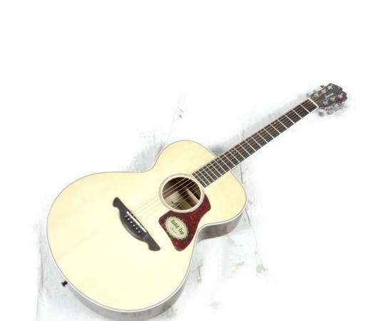【中古】良好 James ジェームス JM750 NAT アコースティック ギター アコギ 弦楽器 ハードケース付 K3852412