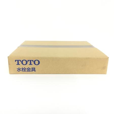 未使用 【中古】 TOTO TKS05309J GGシリーズ キッチン蛇口 水栓 Y4824626