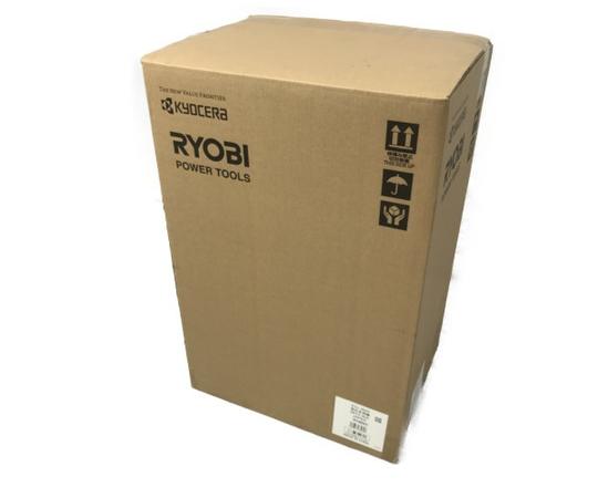 未使用 【中古】 RYOBI 高圧洗浄機 KSJ-1620 リョービ S5129772