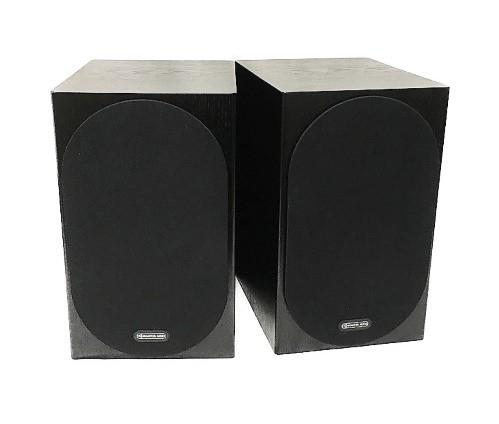 【中古】 Monitor audio silver 100 スピーカー ペア モニター オーディオ W3906794