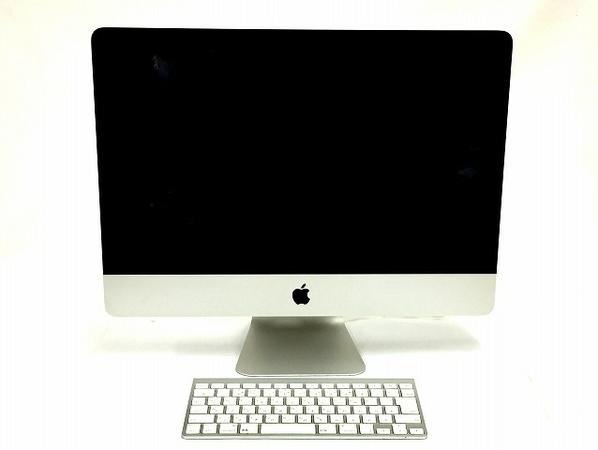 【中古】 Apple アップル iMac MB950J/A 一体型PC 21.5型 Late 2009 C2D E7600 3.06GHz 4GB HDD1TB High Sierra ATI Radeon HD 4670 T3868252