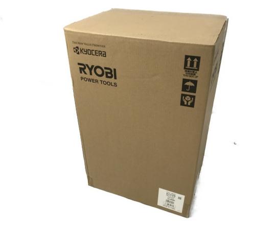 未使用 【中古】 RYOBI 高圧洗浄機 KSJ-1620 リョービ S5129769