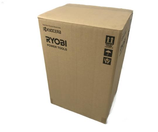 未使用 【中古】 RYOBI 高圧洗浄機 KSJ-1620 リョービ S5126461