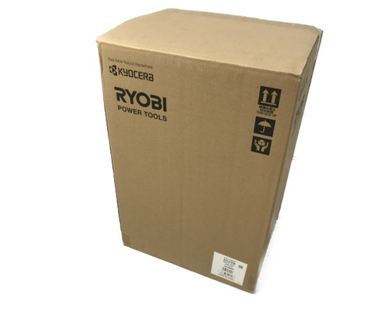 未使用 【中古】 RYOBI 高圧洗浄機 KSJ-1620 リョービ S5129770