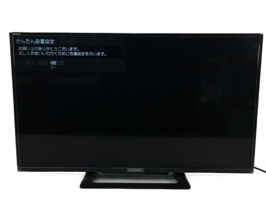 【中古】 SONY ソニー BRAVIA KJ-32W500C 液晶テレビ 32型【大型】 N3918762