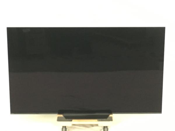 人気特価 SONY BRAVIA KJ-55A8F 55インチ 液晶 テレビ 55型 TV 2018年製 ソニー  良好 【大型】 W3971989, セカンドステージ c5665442