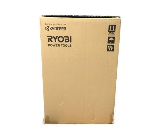 未使用 【中古】 RYOBI KSJ-1620 高圧洗浄機 リョービ S5170159
