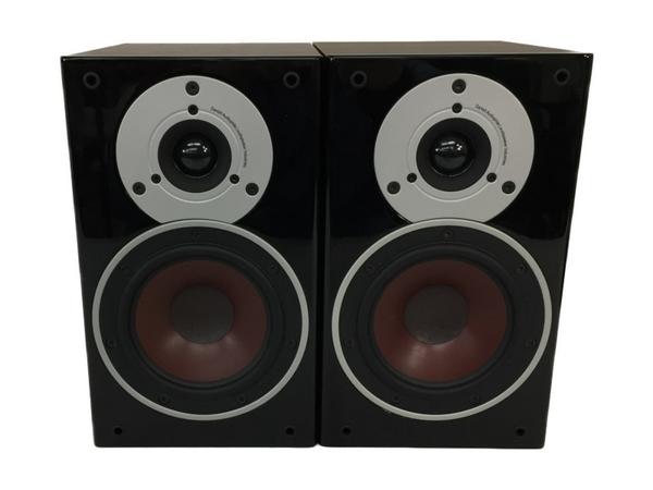 【中古】 DALI ダリ ZENSOR 1 スピーカー ペア ブックシェルフ オーディオ 音響 機器 N3913583
