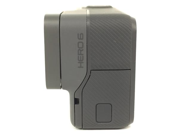 GoPro ゴープロ HERO6 SPCH1 アクションカメラ カメラN4707364SUVpqMz