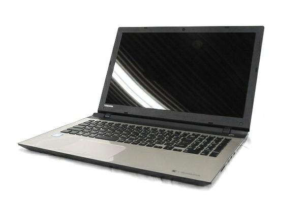 【中古】 TOSHIBA dynabook PAZ85VG BJA ノートパソコン i7 6700HQ 2.6GHz 8GB HDD 1TB Win10 HOME 64bit 15.6インチ T3615669