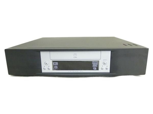 【中古】 LINN UNIDISK SC ユニバーサルプレーヤー オーディオ機器 N3438265