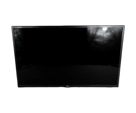 【中古】 LG エル・ジー Smart TV 32LF5800 液晶テレビ 32V型 ブラック 【大型】 K3894889