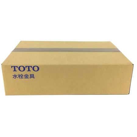 未使用 【中古】 TOTO 混合混合水栓 GGシリーズ TKS05313J 水栓 Y4856805