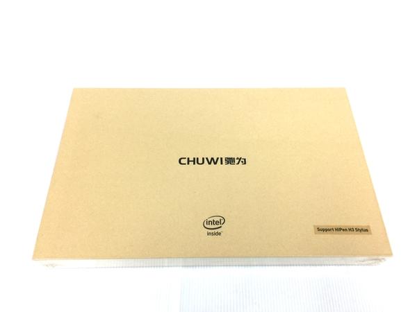未使用 中古 CHUWI 送料無料お手入れ要らず Hi12 HiPen H3 Stylus 12インチ Windows 10 Intel Atom 端末 Z8350 ツーウェイ 送料無料/新品  x5 O5656611 64GB 4GB タブレット SSD Android PC