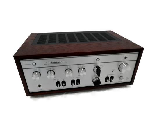 【大注目】 【 音響】 良好 LUXMAN L-305 ラックスマン L-305 ラックスマン プリメインアンプ 音響 オーディオ H3301940, アルファゴー:e2c7e6e3 --- baecker-innung-westfalen-sued.de