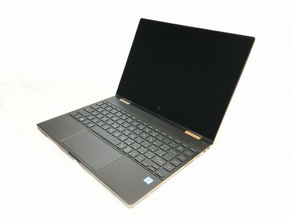セットアップ 美品【】 HP Home 64bit Spectre x360 13-ae524tu T4431903 2in1 パソコン PC 13.3型 FHD i7-8550U 1.80GHz 16GB SSD1.0TB Win10 Home 64bit T4431903, ヒチソウチョウ:01b45489 --- briefundpost.de