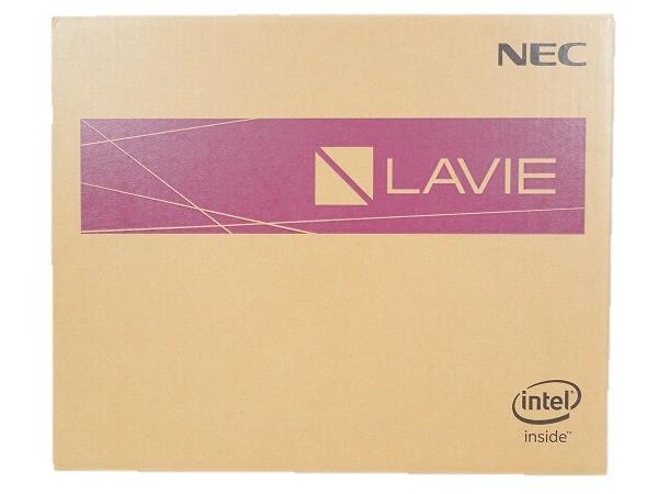 新品 NEC LAVIE Note NEXT NX850/JAB 15.6インチ Core i7 8550U HDD:1TB SSD:128GB  S2973372:ReRe(安く買えるドットコム)