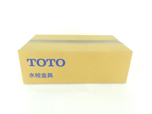 未使用 【中古】 TOTO GGシリーズ TMGG40E 浴室用 シャワー 水栓 壁付タイプ Y3803725