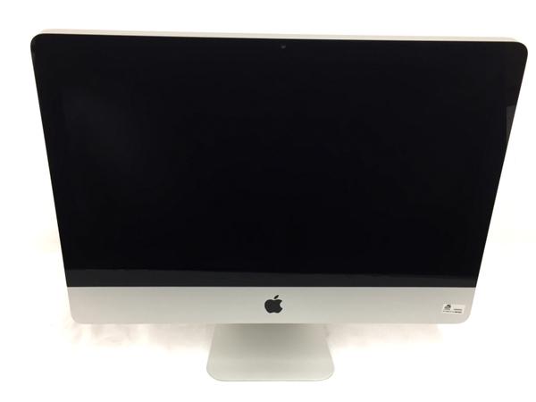 【中古】 Apple iMac MC309J/A 一体型 PC 21.5型 2011 i5 2400S 2.5GHz 4GB HDD500GB High Sierra 10.13 AMD Radeon HD 6750M T3524243