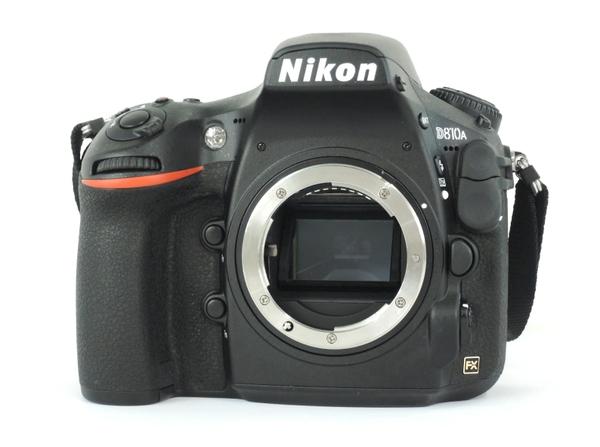 【中古】 Nikon ニコン D810A カメラ ボディ 天体撮影専用 超高精細 モデル 趣味 Y3545072
